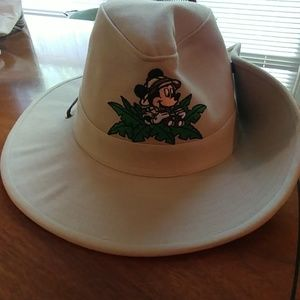 Disney Mickey Mouse Safari Hat
